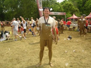 Warrior Dash 2011